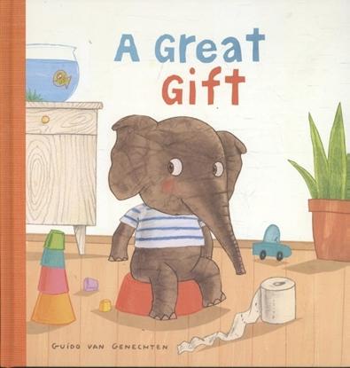 Afbeeldingen van A Great Gift