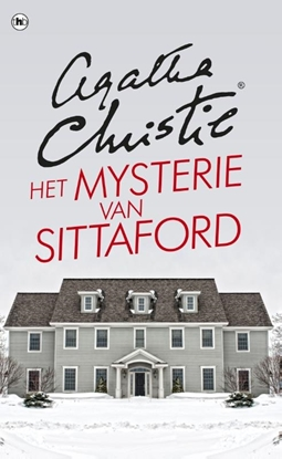 Afbeeldingen van Agatha Christie Het mysterie van Sittaford