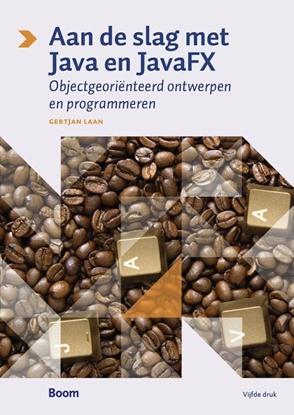 Afbeeldingen van Aan de slag met Java en JavaFX