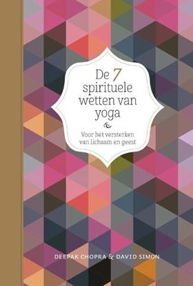 Afbeeldingen van De 7 spirituele wetten van yoga