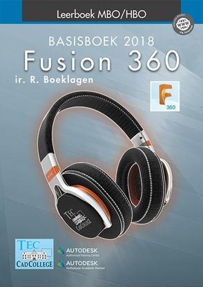 Afbeeldingen van Fusion 360