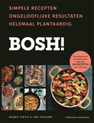 Afbeeldingen van Bosh!