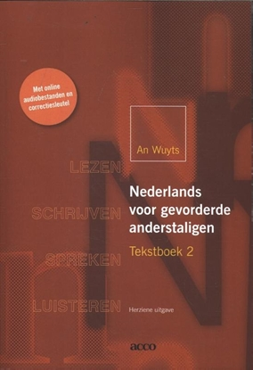 Afbeeldingen van Nederlands voor gevorderde anderstaligen