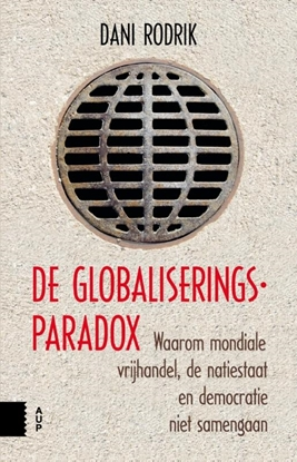 Afbeeldingen van De globaliseringsparadox