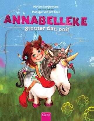 Afbeeldingen van Annabelleke stouter dan ooit