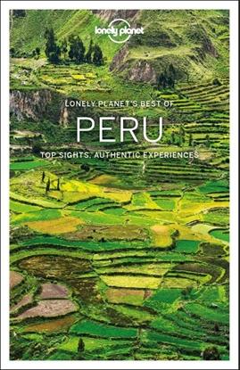 Afbeeldingen van Best of Peru
