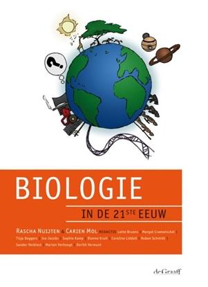 Afbeeldingen van Biologie in de 21ste eeuw