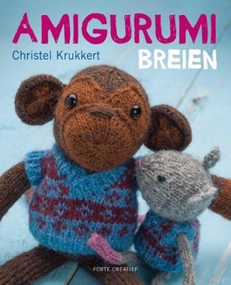 Afbeeldingen van Amigurumi Breien