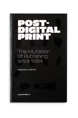 Afbeeldingen van Post-digital print