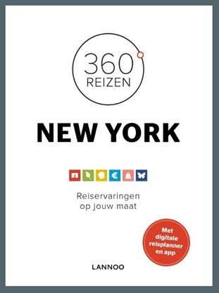 Afbeeldingen van 360° reizen 360° New York