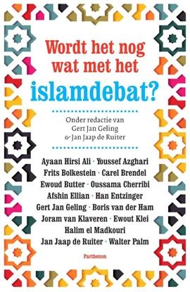 Afbeeldingen van Islam in verandering Wordt het nog wat met het Islamdebat?