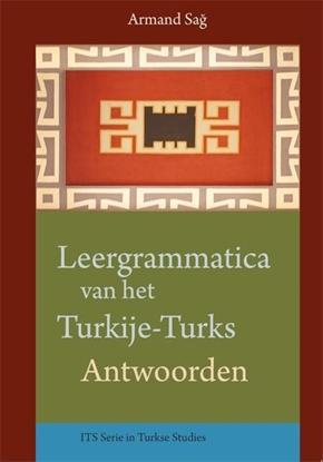 Afbeeldingen van Leergrammatica van het Turkije-Turks