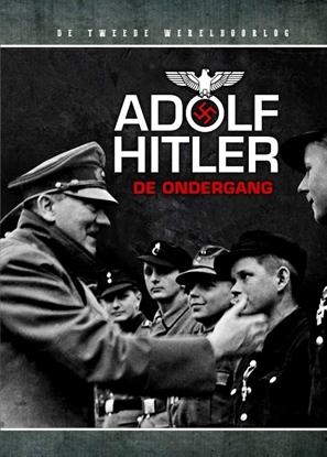 Afbeeldingen van Adolf Hitler, De Ondergang