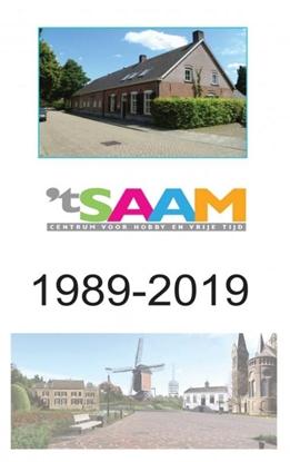Afbeeldingen van 30 jaar 't SAAM