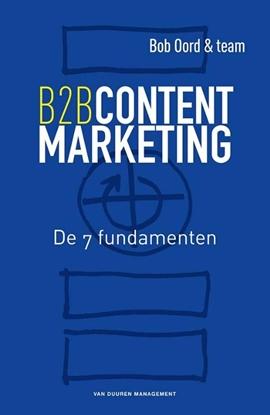 Afbeeldingen van B2B contentmarketing