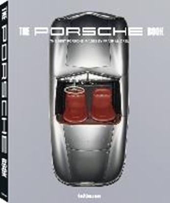 Afbeeldingen van The Porsche Book
