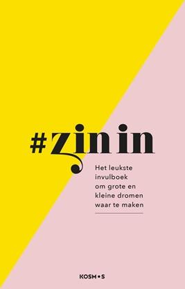 Afbeeldingen van #zin in