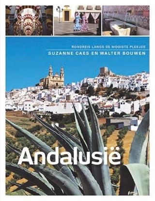 Afbeeldingen van Andalusië
