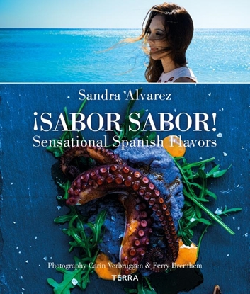 Afbeeldingen van ¡Sabor Sabor!