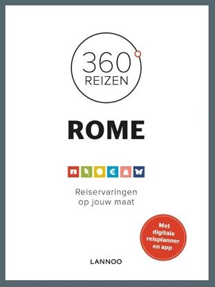 Afbeeldingen van 360° Rome