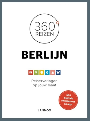 Afbeeldingen van 360° reizen Berlijn