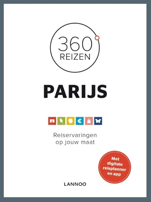 Afbeeldingen van 360° Parijs