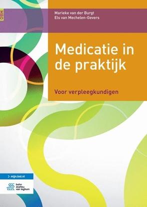 Afbeeldingen van Medicatie in de praktijk