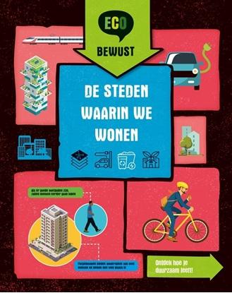 Afbeeldingen van ECO bewust De steden waarin we wonen