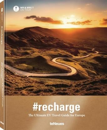 Afbeeldingen van #recharge