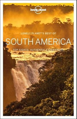 Afbeeldingen van Best of South America