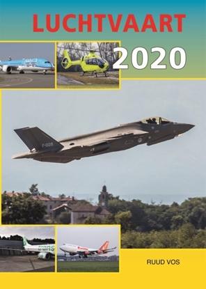 Afbeeldingen van Luchtvaart 2020