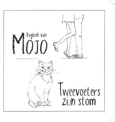 Afbeeldingen van Dagboek van Mojo