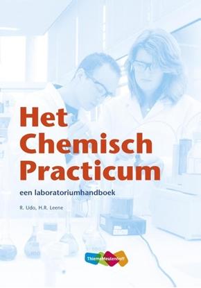 Afbeeldingen van Het chemisch practicum
