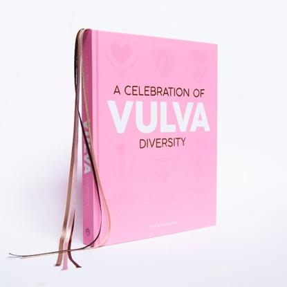 Afbeeldingen van A Celebration of Vulva Diversity