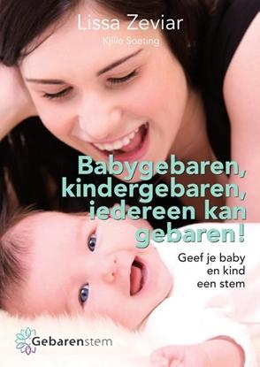 Afbeeldingen van Babygebaren, kindergebaren, iedereen kan gebaren!