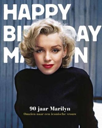 Afbeeldingen van 90 jaar Marilyn