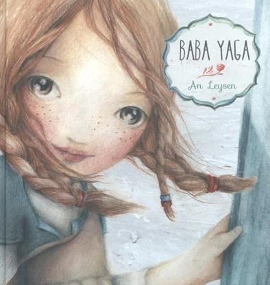 Afbeeldingen van Baba Yaga