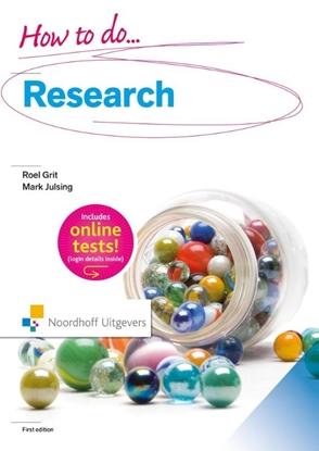 Afbeeldingen van How to do research