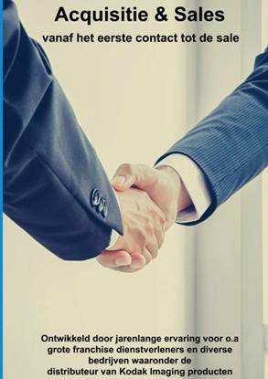 Afbeeldingen van Acquisitie & Sales