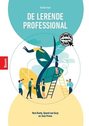 Afbeeldingen van De lerende professional