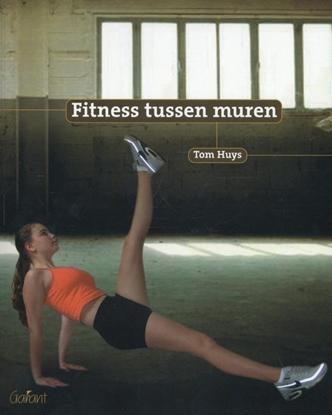 Afbeeldingen van Fitness tussen muren