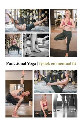 Afbeeldingen van Functional Yoga