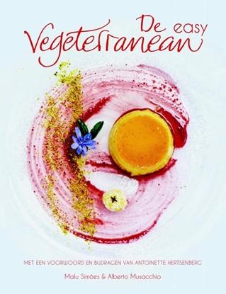 Afbeeldingen van De easy vegeterranean