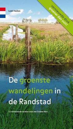 Afbeeldingen van De groenste wandelingen in de Randstad