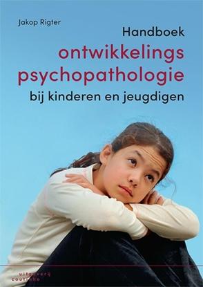 Afbeeldingen van Handboek ontwikkelingspsychopathologie bij kinderen en jeugdigen