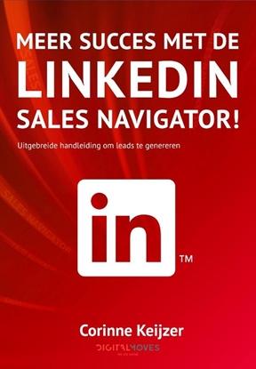 Afbeeldingen van Meer succes met de LinkedIn Sales Navigator!