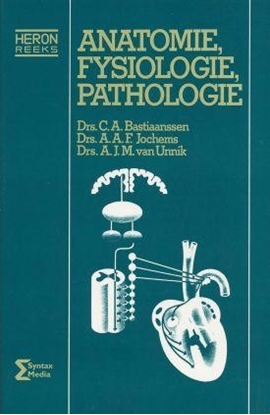 Afbeeldingen van Heron-reeks Anatomie, fysiologie, pathologie