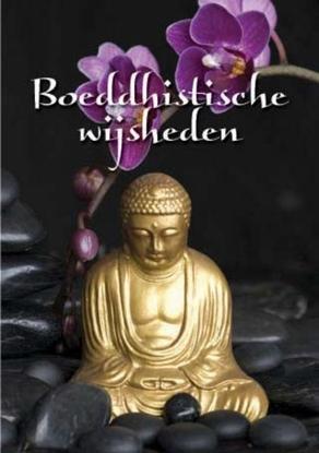 Afbeeldingen van Boeddhistische wijsheden