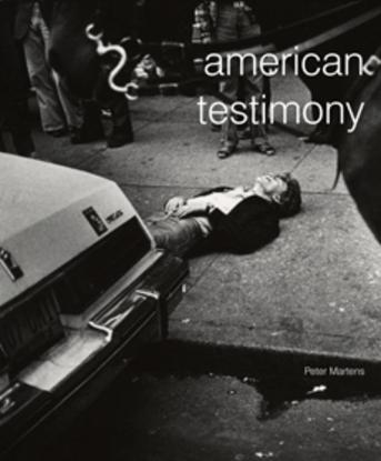 Afbeeldingen van American testimony