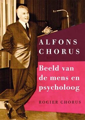 Afbeeldingen van Alfons Chorus: Beeld van de mens en psycholoog